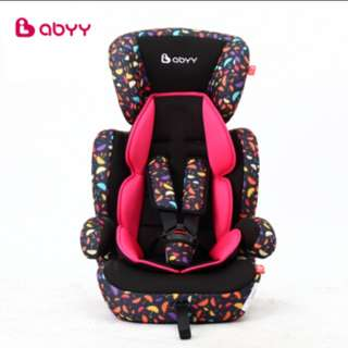 baby car seat with free delivery!