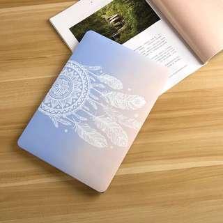 夢幻捕夢網Mac Book case