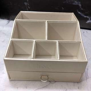Fancl - jewelry / storage box 首飾 / 收納盒