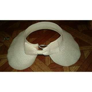 Sm Accessories Summer Hat