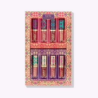 ✨ INSTOCK SALE: Tarte limited-edition posh pout quick dry & glossy lip set