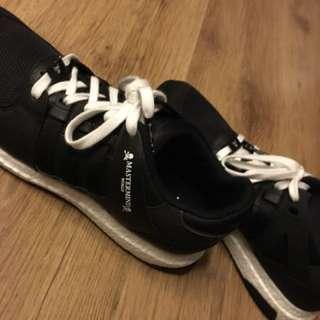 Mastermind x Adidas UK 9