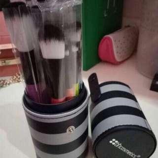 BH Cosmetic Pop Art Set Brush