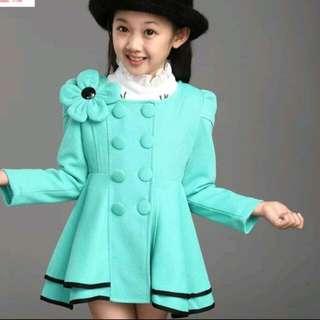 Kid Jacket for Girl