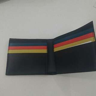 到貨實拍paul smith wallet