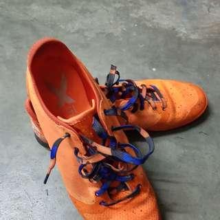 (Sell/swap) Adidas Men X 15.1 CT Futsal Shoes