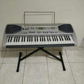 Casio LK90TV Electric Keyboard