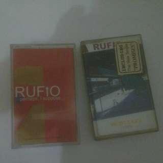 Jual kaset musik 2000an awal