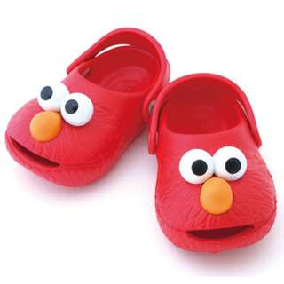 [NEW][PO] PROMOTION FOR MONTH OF FEB 2018 !!  KIDS SESAME STREET SHOES FOR 0.5 YEAR TO 7 YEAR OLD!! [ CHRISTMAS SALES!!]