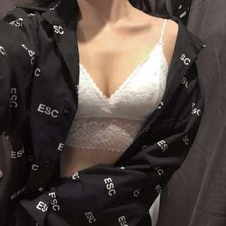 Lace Bralette