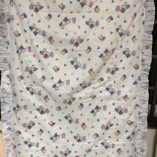 Blanket (below one year old)