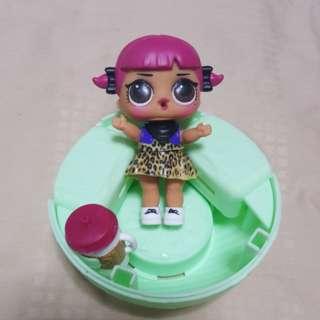 Lol surprise doll - Cherry