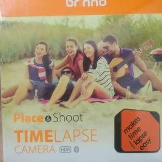 Brinno Timelapse Camera (TLC120A)