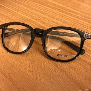Tattoo 💯 %new glasses frame