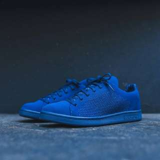 Adidas Stan Smith Primeknit Tech Steel