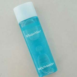SALE📮Brand New WhisperMint Mouth Wash