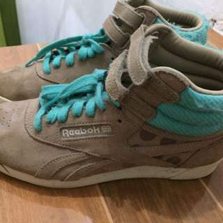Original reebok shoes