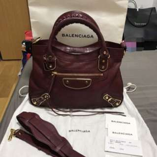 Balenciaga City