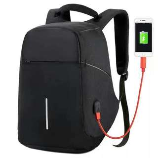 Anti-thief Bag