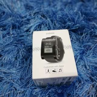 Smartwatch Pebble Ver One