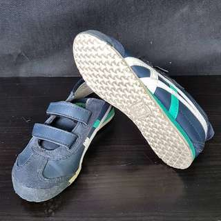 Pre-loved Kids ONITSUKA Tiger Mexico Sneaker / Shoes - Authenic - Original (this weekend only $25.00)