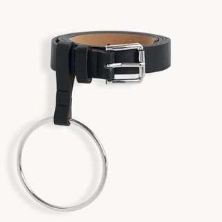Metal Ring Belt