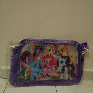 Me Little Pony Cartoon Bag