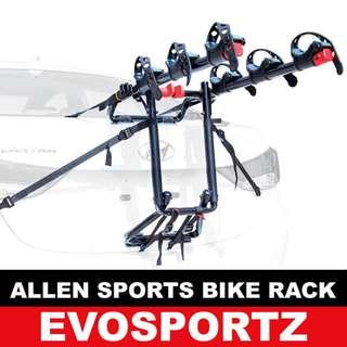 Allen Sports Bicycle Car Rack (S103) 020218