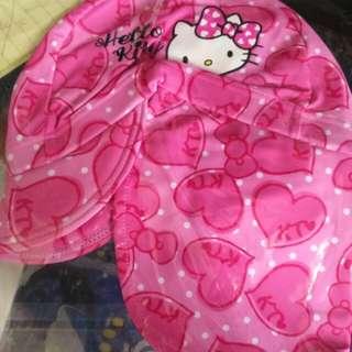Sanrio Protective Cap for girls