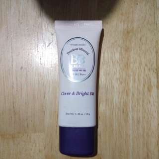 Etude House Cover & Bright Fit