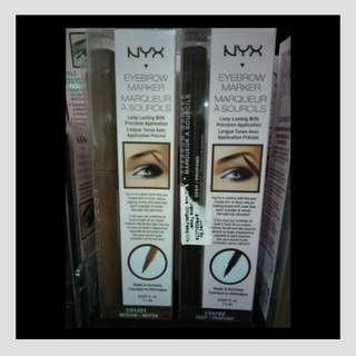 Authentic Nyx Eyebrow Marker Sourcils