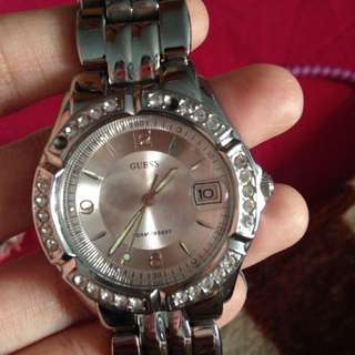 Repriced!Guess Watch
