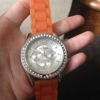 Repriced! Guess watch