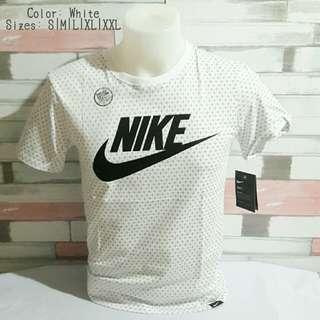 Nike drifit cotton shirt