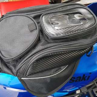 Motorcycle Fuel Tank Bag with Magnet for sale