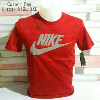 Nike drifit cotton shirt
