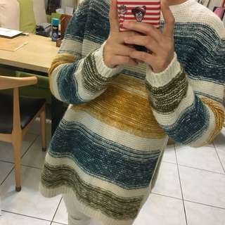 🚚 Zara girls柔軟針織毛衣