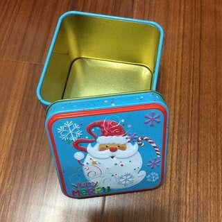 🚚 聖誕老公公置物盒