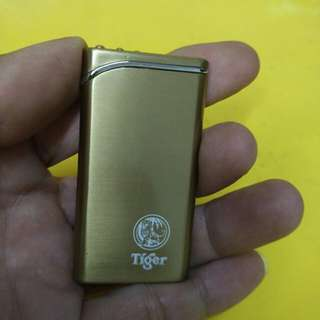 Lighter can use