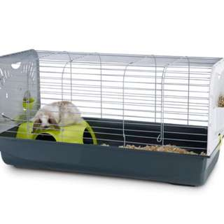 Savic Caesar 2 deluxe rabbit cage