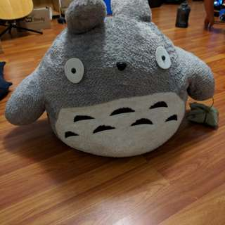 Giant Super Soft Cuddly My Neighbour Totoro Plush Soft Toy