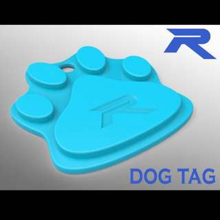 Pet Tag #Dog #Cat #Name #Letter #Character #Accessories #Identtyi