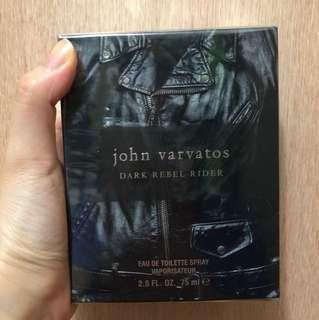John varvatos dark rebel rider