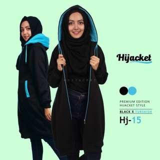 Hijacket Basic HJ-15