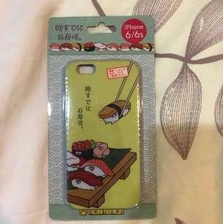 Sushi Iphone 6/6s Case