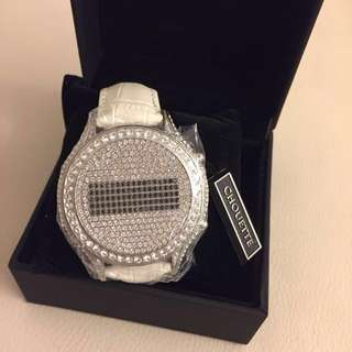 Chouette 水晶錶