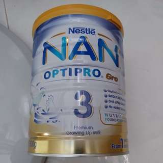 (Exp 2019) Nan Optipro 3 (up to 6 tins)