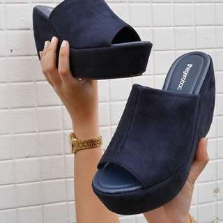 Wedges from The Geroboc ❤️