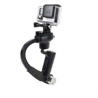 Mini handheld video stabilizer