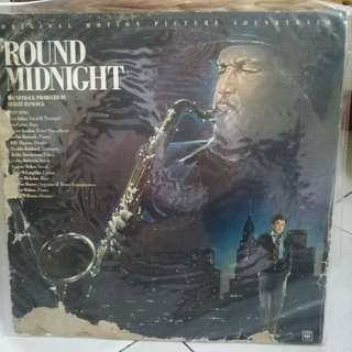 ORIGINAL MOTION PICTURE SOUNDTRACK ROUND NIGHT G